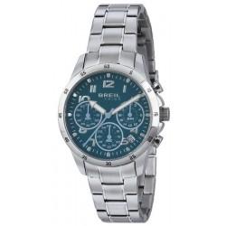 Buy Men's Breil Watch Circuito EW0378 Quartz Chronograph