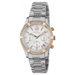 Buy Womens Breil Watch Cest Chic EW0426 Quartz Chronograph