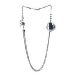 Buy Women's Breil Necklace Bloom TJ0831