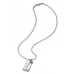 Buy Men's Breil Necklace Stud TJ1276