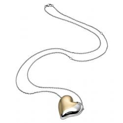 Buy Women's Breil Necklace Heartbreaker TJ1418