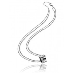 Buy Women's Breil Necklace Breilogy TJ1470