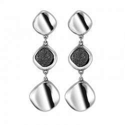 Buy Women's Breil Earrings Moonrock TJ1478