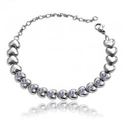 Buy Women's Breil Bracelet Love Around TJ1701 Heart