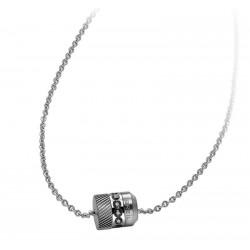 Buy Men's Breil Necklace Breilogy TJ1751