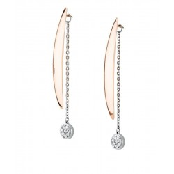 Buy Women's Breil Earrings Airy TJ1840