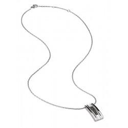 Buy Men's Breil Necklace Plot TJ1930