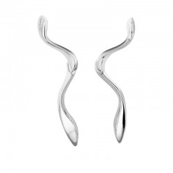 Buy Women's Breil Earrings Pathos TJ1952