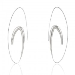 Buy Women's Breil Earrings Ipnosi TJ1964