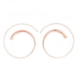 Buy Womens Breil Earrings Ipnosi TJ1965
