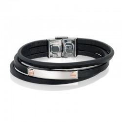 Men's Breil Bracelet Rebel TJ2136