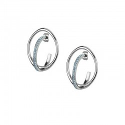 Buy Women's Breil Earrings Mezzanotte TJ2187