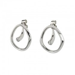 Buy Women's Breil Earrings Poetry TJ2323