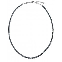 Men's Breil Necklace Krypton TJ2663