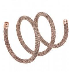 Buy Womens Breil Necklace / Bracelet New Snake TJ2714