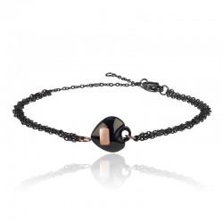 Buy Women's Breil Bracelet Kilos Of Love TJ2730 Heart