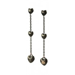 Buy Women's Breil Earrings Kilos Of Love TJ2732