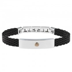 Buy Men's Breil Bracelet 9K TJ2740