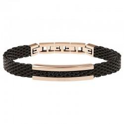 Men's Breil Bracelet Snap TJ2743