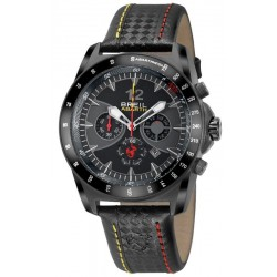Buy Breil Abarth Men's Watch TW1248 Quartz Chronograph