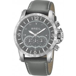 Buy Men's Breil Watch Aviator TW1273 Quartz Chronograph