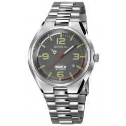 Buy Men's Breil Watch Manta Professional TW1358 Automatic