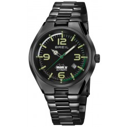 Buy Men's Breil Watch Manta Professional TW1359 Automatic