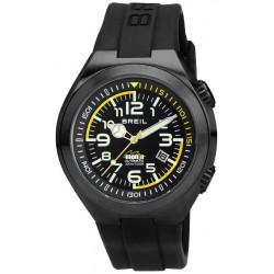 Buy Men's Breil Watch Manta Professional Diver 300M TW1434 Automatic
