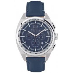 Men's Breil Watch Master TW1460 Quartz Chronograph