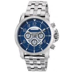 Men's Breil Watch Pilot TW1503 Quartz Chronograph