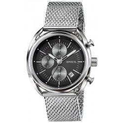 Buy Men's Breil Watch Beaubourg TW1513 Quartz Chronograph