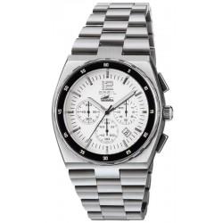 Men's Breil Watch Manta Sport TW1541 Quartz Chronograph