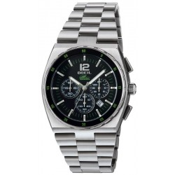 Men's Breil Watch Manta Sport TW1542 Quartz Chronograph