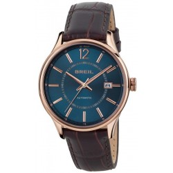Buy Men's Breil Watch Contempo TW1557 Automatic