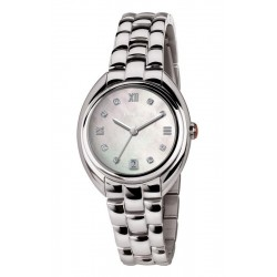 Buy Women's Breil Watch Claridge TW1587 Mother of Pearl Quartz