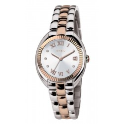 Buy Women's Breil Watch Claridge TW1588 Quartz