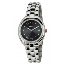 Buy Women's Breil Watch Claridge TW1589 Swarovski Quartz