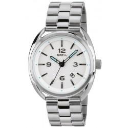 Men's Breil Watch Beaubourg TW1597 Quartz
