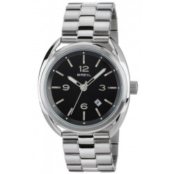 Buy Men's Breil Watch Beaubourg TW1598 Quartz