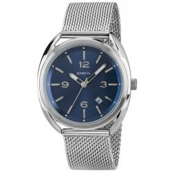Buy Men's Breil Watch Beaubourg TW1601 Quartz