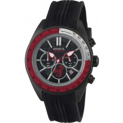 Buy Breil Abarth Men's Watch TW1693 Quartz Chronograph