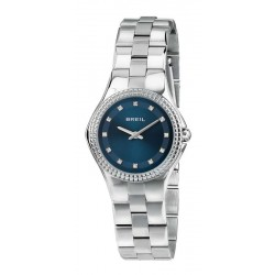 Buy Women's Breil Watch Curvy TW1729 Mother of Pearl Quartz