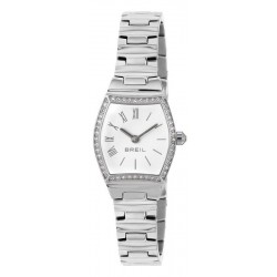 Buy Womens Breil Watch Barrel TW1803 Quartz