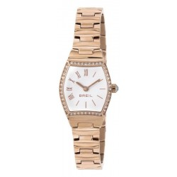 Buy Womens Breil Watch Barrel TW1804 Quartz