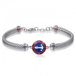 Buy Men's Brosway Bracelet Horizon BHO11