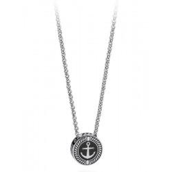 Buy Men's Brosway Necklace Nautilus BNU04