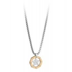 Buy Men's Brosway Necklace Ocean BOE02