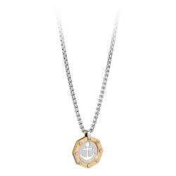 Buy Men's Brosway Necklace Ocean BOE03