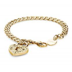 Buy Women's Brosway Bracelet Private Love Edition BPV18 Heart
