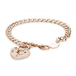 Buy Women's Brosway Bracelet Private Love Edition BPV19 Heart